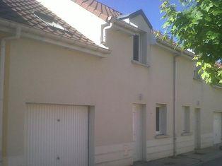Annonce location Maison avec garage reims