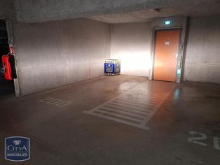 Annonce location Parking épernay