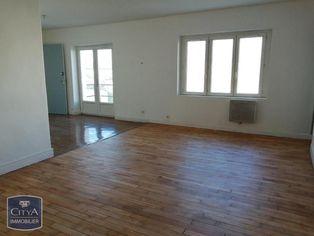 Annonce location Appartement avec bureau laon