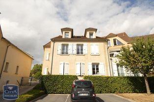 Annonce vente Appartement avec parking château-thierry