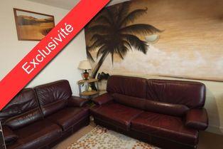 Annonce vente Appartement avec cave château-thierry