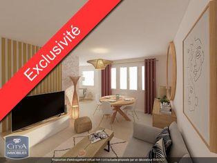 Annonce vente Appartement château-thierry
