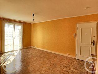 Annonce vente Appartement avec cave compiègne
