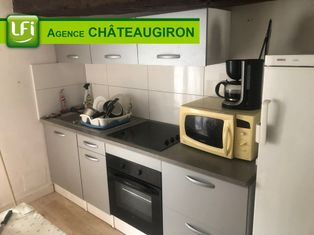 Annonce location Appartement châteaugiron