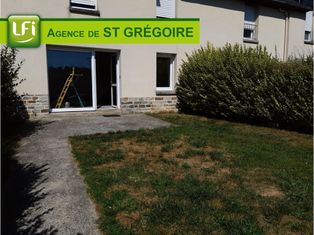 Annonce location Appartement melesse