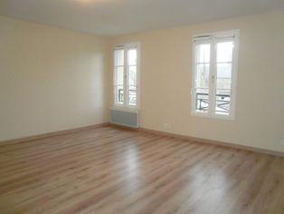 Annonce vente Appartement avec garage dol-de-bretagne