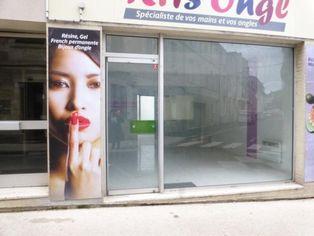 Annonce location Local commercial avec bureau niort