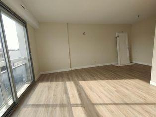 Annonce location Appartement au dernier étage niort