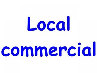 Annonce location Local commercial niort