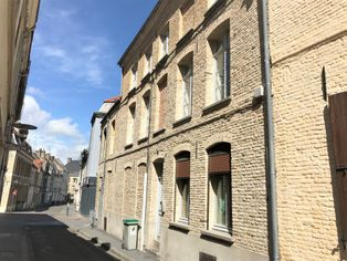 Annonce vente Immeuble st omer
