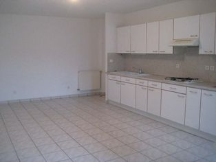 Annonce location Appartement avec garage messery
