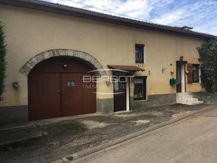 Annonce vente Maison avec garage raincourt