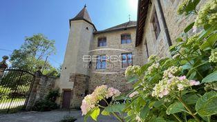 Annonce vente Château arbois