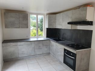 Annonce location Appartement marnaz
