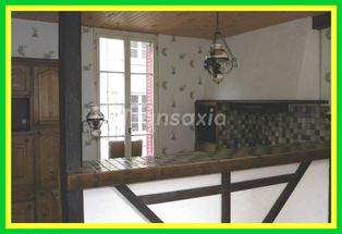 Annonce location Appartement bourganeuf