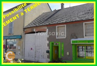Annonce vente Maison reuilly