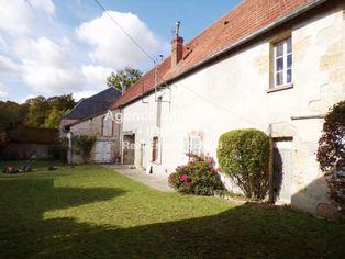 Annonce vente Maison beaumont-du-gâtinais