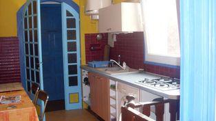 Annonce vente Appartement avec cuisine aménagée cerbère