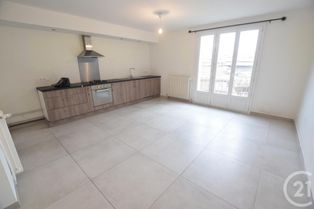 Annonce location Appartement avec garage grigny