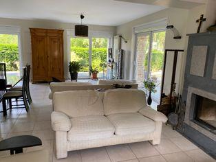 Annonce vente Maison avec garage lestrem