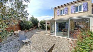 Annonce vente Maison avec terrasse fréjus