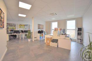 Annonce location Appartement avec bureau noyal-châtillon-sur-seiche