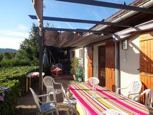 Annonce vente Maison avec garage saint-martin-bellevue