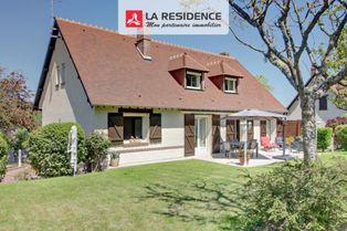 Annonce vente Maison aulnay-sur-iton