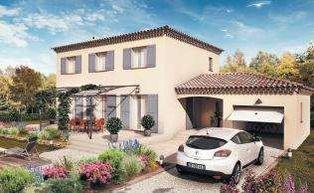 Annonce vente Maison avec garage martigues