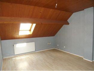 Annonce vente Appartement avec mezzanine paray-le-monial