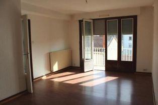 Annonce vente Appartement avec grenier digoin