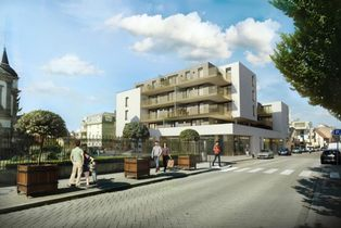 Annonce vente Local commercial bischheim