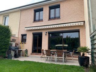 Annonce vente Maison avec garage witry-lès-reims