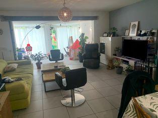 Annonce vente Maison avec garage bétheny