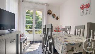 Annonce vente Appartement avec cave amélie-les-bains-palalda