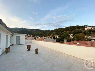 Annonce vente Appartement avec terrasse amélie-les-bains-palalda