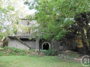 Annonce vente Maison avec grange vieilley