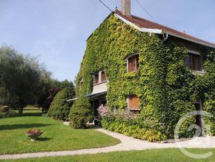 Annonce vente Maison chambornay-lès-pin