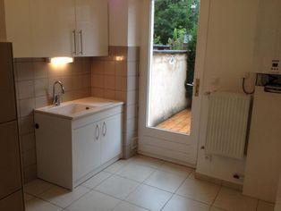 Annonce location Appartement avec terrasse nancy