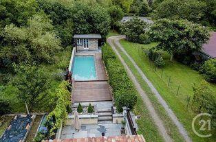 Annonce vente Maison avec piscine amou