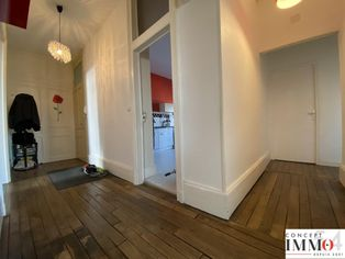 Annonce location Appartement lumineux toul