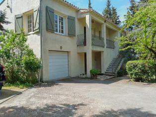 Annonce vente Maison avec garage pezens
