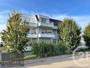 Annonce location Appartement brumath