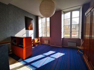 Annonce vente Appartement lumineux saint-malo