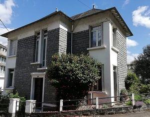 Annonce vente Maison avec garage tulle