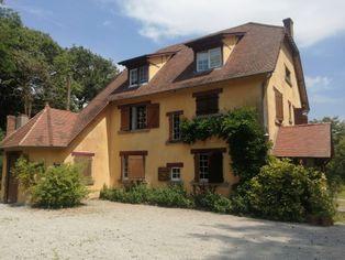 Annonce vente Maison peyrat de bellac