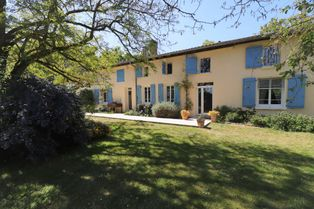 Annonce vente Maison avec terrasse grenade