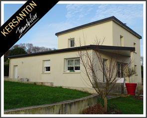 Annonce vente Maison au calme daoulas
