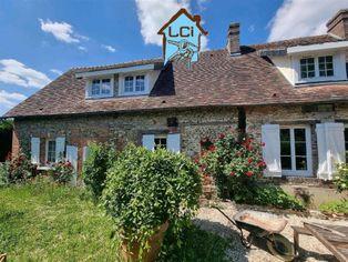 Annonce vente Maison ézy-sur-eure