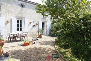 Annonce vente Maison avec terrasse aumagne